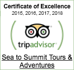 Sea to Summit on Trip Advisor